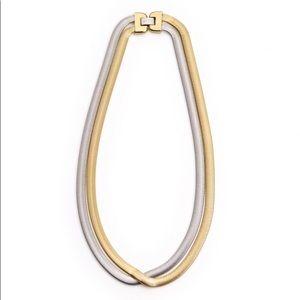 Jewelmint Serpentine Necklace